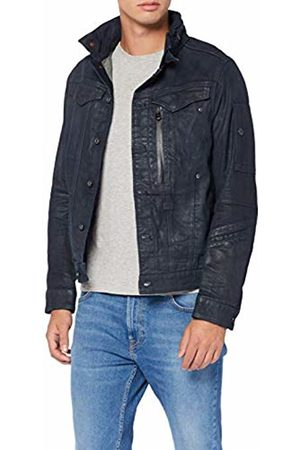 G-Star Men's Citishield Slim Denim Jacket