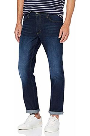 Mustang Men's Tramper Straight Jeans