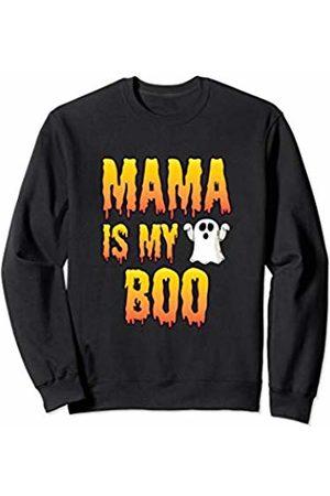 Mother Love Halloween Shirt Mama is My Boo Motherly Love Halloween Toddler Shirt Sweatshirt