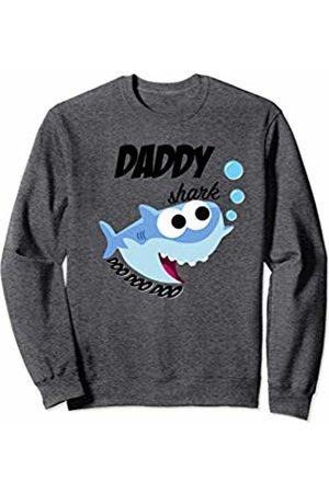 Baby Shark Family Matching T shirts by OMG Daddy Shark Shirt Gift - Cute Baby Shark Matching Family Sweatshirt