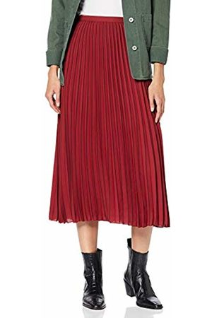 Tommy Hilfiger Women's Th Essential Midi Skirt