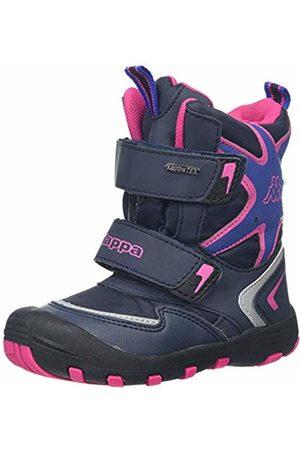 Kappa Girls' Kapow High Tex Kids Ankle Boots