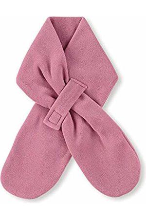 Sterntaler Baby Girls Écharpe Pour Avec Velcro, Taille: 80 cm, Violet Clair Scarf
