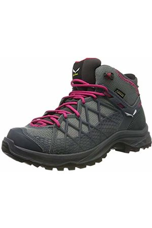 Salewa Women's WS Wild Hiker Mid GTX High Rise Hiking Boots