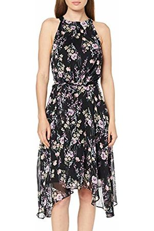 Koton Women's Sommerkleid Mit Bindgürtel Party Dress
