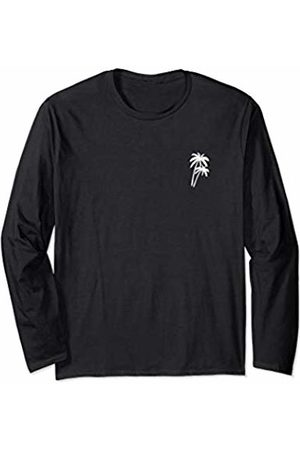 Neff Pure Muscle Classic Car Long Sleeve T-Shirt