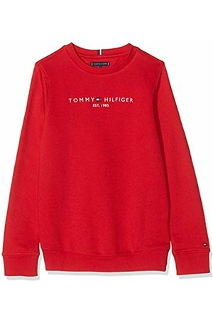 Tommy Hilfiger Boys Sweatshirts - Boy's Essential Cn Sweatshirt Set 1 Xa9