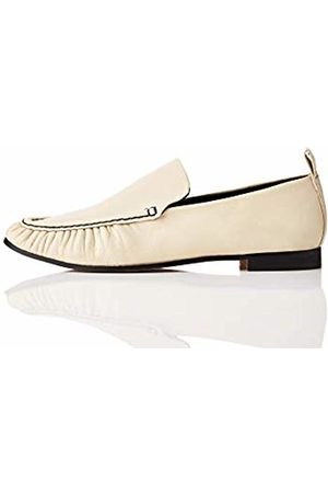 FIND Soft Leather Loafers