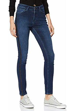 Garcia Damen Skinny Jeans Gs900715, Blau (Medium Used 3386)