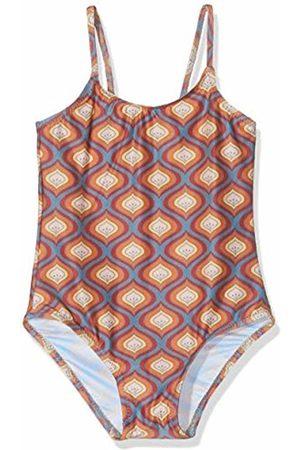 March Baby Girls' Kids Aurora Swimsuit
