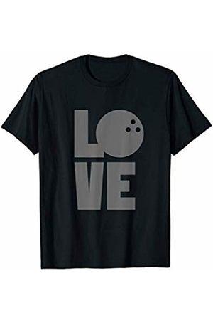 Bowling Shirts LOVE Bowling T-Shirt