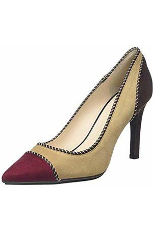 Lodi Women's Resin-tp Closed Toe Heels, Ante Bordo