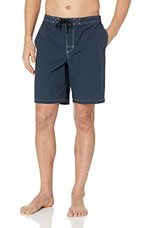 "28 Palms 9"" Inseam Board Short Navy"