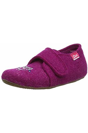 Beck Girls' Little Owl Low-Top Slippers