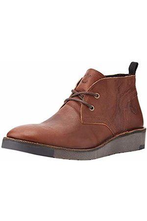 Fly London Men's SAZE014FLY Desert Boots, (Tan 003)