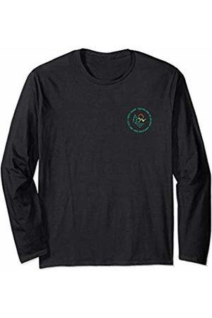 Neff Certified Rad Forest Wildlife Long Sleeve T-Shirt