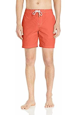 "28 Palms 7"" Inseam Board Short Coral"