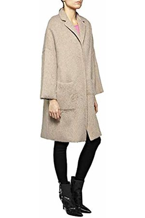 Replay Women's W7525 .000.83534 Coat, ( 10)