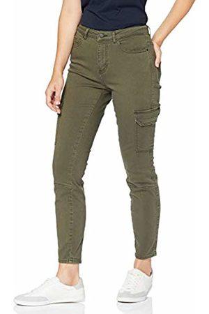 HUGO BOSS Women's J21 Novara Slim Jeans