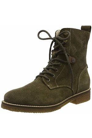 Tamaris Women Boots - Women's 1-1-25249-23 Combat Boots