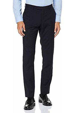 Daniel Hechter Men's Trousers Shape Suit