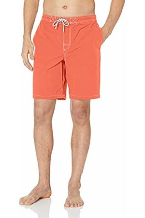 "28 Palms 9"" Inseam Board Short Coral"