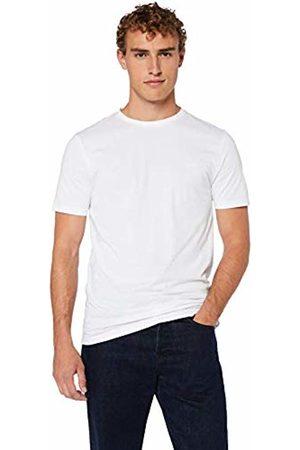 HUGO BOSS Men's Trust T-Shirt, ( 100)