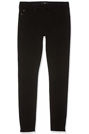 7 for all Mankind Women's Skinny Jeans, ( NJ)