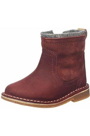 Clarks Girls' Comet Frost T Chelsea Boots