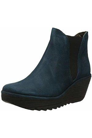 Fly London Women's YOSS Chelsea Boots