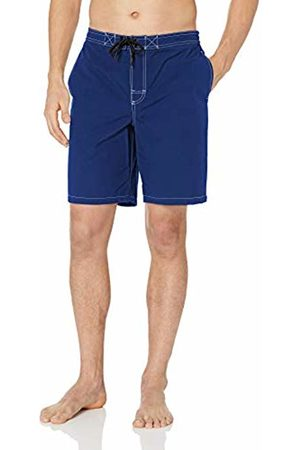 "28 Palms 9"" Inseam Board Short Deep Ocean"
