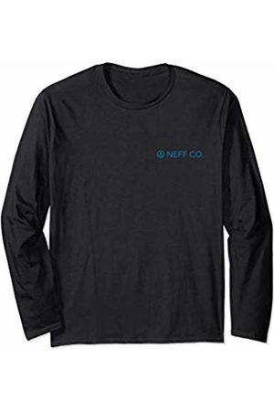 Neff Slithering Snake on a Log Long Sleeve T-Shirt