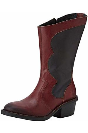 Fly London Women's DUNE010FLY Cowboy Boots