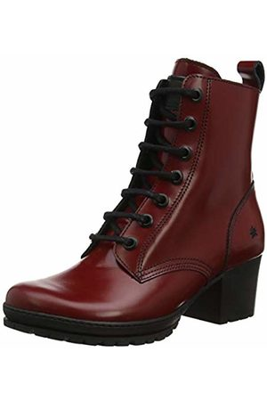 Art Women's 1234 City Burdeos/Camden Ankle Boots