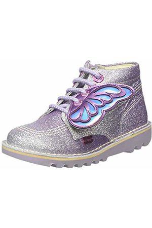 Kickers Baby Girls' Kick Faeries Boots, /PRP