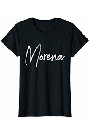 Cute Nicknames Generator Womens Morena - Cute Nickname Fashion T-Shirt