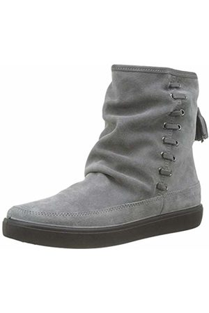 Hotter Women's Pixie Slouch Boots, Urban 385