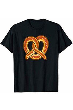 Jimmo Designs Artsy Pretzel Oktoberfest T-Shirt