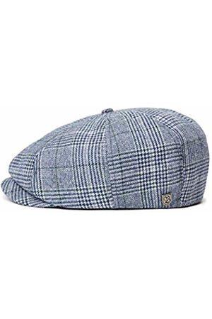 Brixton Unisex Headwear Brood Snap Cap, Unisex, 00006