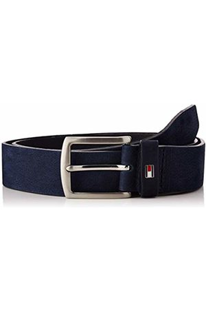 Tommy Hilfiger Men's Denton Nubuck 3.5 Belt
