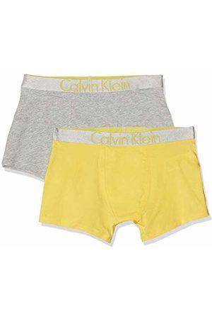 Calvin Klein Boy's 2pk Swim Trunks