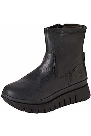 Fly London Women's BORK060FLY Ankle Boots, ( 000)