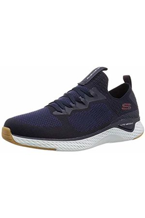 Skechers Men's Solar Fuse-VALEDGE Trainers