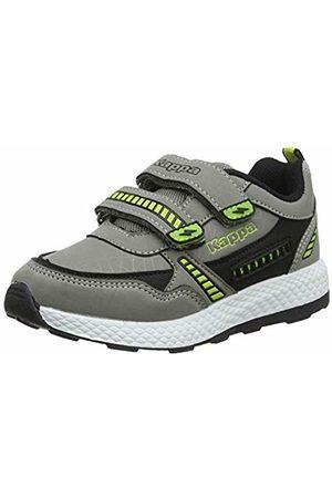 Kappa Unisex Kids' Kear Low-Top Sneakers
