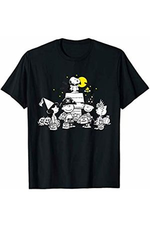 Peanuts Halloween Group T-Shirt