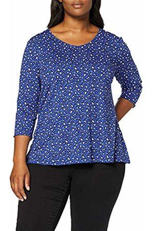 Samoon Women's 371401-26417 Long Sleeve Top
