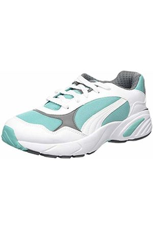 Puma Unisex Kid's Cell Viper PS Trainers, - Turquoise 07