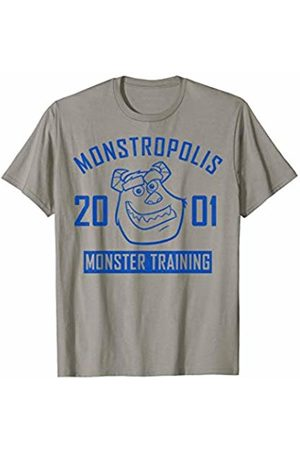 Disney Pixar Monsters Inc. Sully In Training Poster T-Shirt