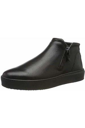 Tamaris Women's 1-1-24708-23 Low-Top Sneakers, ( LEA. UNI 5)