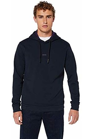 HUGO BOSS Men's Wmac Sweatshirt, (Dark 404)